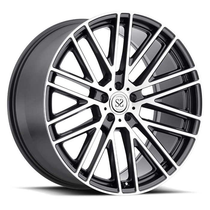 forged wheel china manufacturer make monoblock wheel rim llantas rines